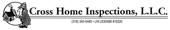 Cross Home Inspections LLC logo